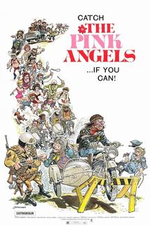 The Pink Angels