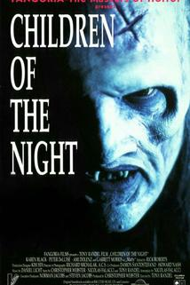 Děti noci