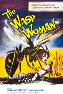 The Wasp Woman
