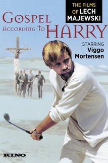 Evangelium podle Harryho
