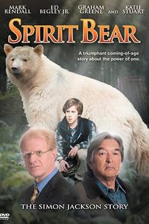 Medvědí přízrak