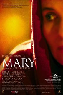 Marie  - Mary