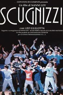 Scugnizzi  - Scugnizzi