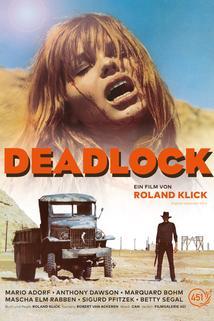 Deadlock - mrtvý bod
