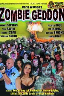 Zombiegeddon  - Zombiegeddon