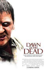 Plakát k filmu: Úsvit mrtvých