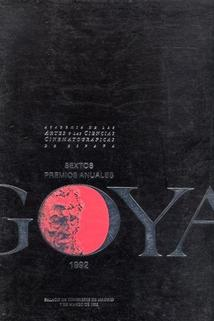 VI premios Goya