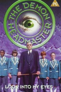 The Demon Headmaster  - The Demon Headmaster