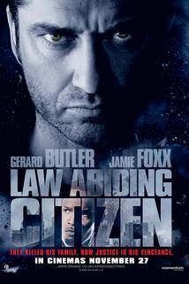 Plakát k filmu: Ctihodný občan