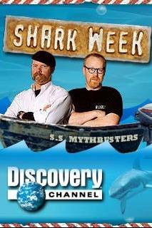 MythBusters: Jaws Special