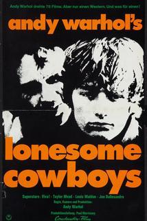 Lonesome Cowboys  - Lonesome Cowboys
