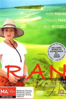 RAN: Remote Area Nurse