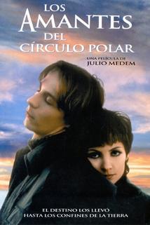 Plakát k filmu: Milenci ze severního pólu