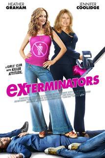Ex-Terminators  - ExTerminators