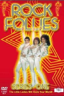 Rock Follies  - Rock Follies