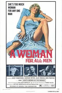 A Woman for All Men  - A Woman for All Men