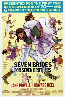 Sedm nevěst pro sedm bratrů