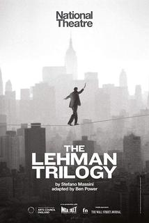 Lehman Trilogy, The