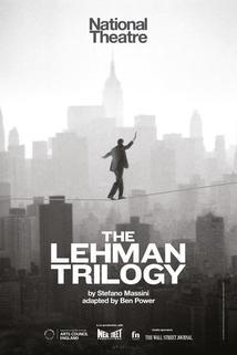 Lehman Trilogy, The