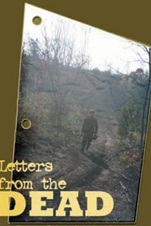 Letters from the Dead  - Letters from the Dead