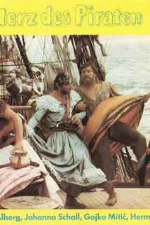 Pirátovo srdce