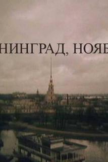 Leningrad. Noyabr
