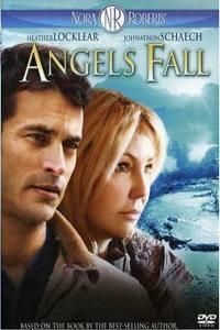 Nora Roberts: Městečko Angels Fall  - Angels Fall