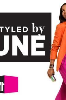 Styled by June - Mischa Barton  - Mischa Barton