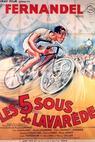 Cinq sous de Lavarède, Les (1939)