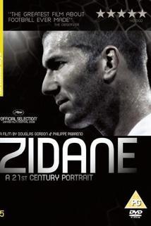 Zidane, portrét 21. století