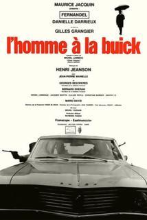 Muž v buicku  - Homme à la Buick, L'