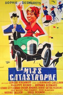 Miss Catastrophe