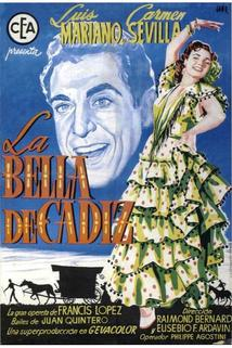 Belle de Cadix, La