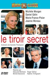 Tiroir secret, Le