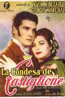 Contessa di Castiglione, La