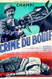 Crime du Bouif, Le