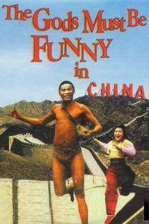 Bohové se zbláznili i v Číně  - Fei zhou chao ren