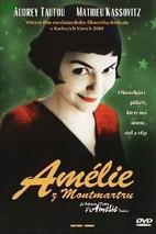 Plakát k filmu: Amélie z Montmartru