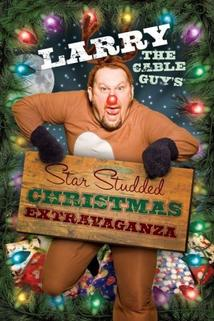 Larry the Cable Guy's Star-Studded Christmas Extravaganza