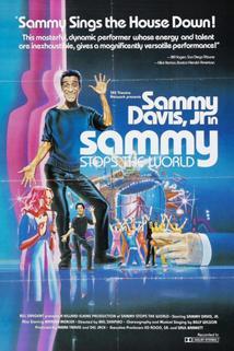 Sammy Stops the World