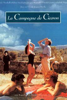 Campagne de Cicéron, La