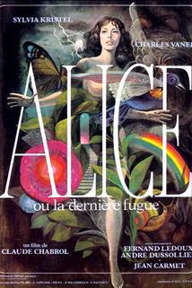 Alice ou la dernière fugue  - Alice ou la dernière fugue