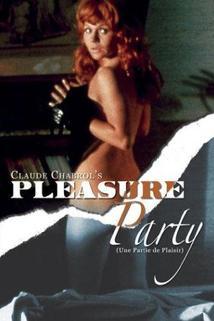 Une partie de plaisir