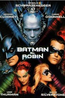 Batman a Robin  - Batman & Robin