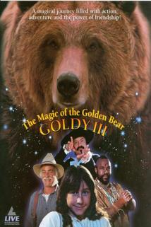 The Magic of the Golden Bear: Goldy III  - The Magic of the Golden Bear: Goldy III