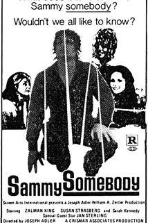 Sammy Somebody