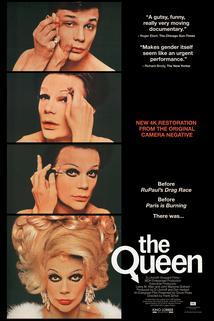 The Queen  - The Queen