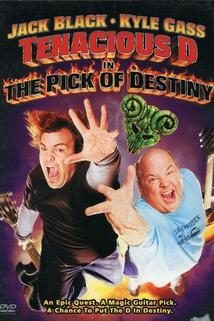 The Making of 'The Pick of Destiny'