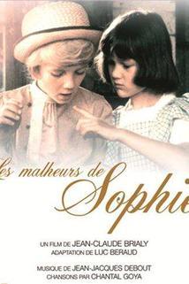 Malheurs de Sophie, Les