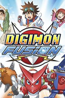 Digimon Fusion - A Rival Appears  - A Rival Appears